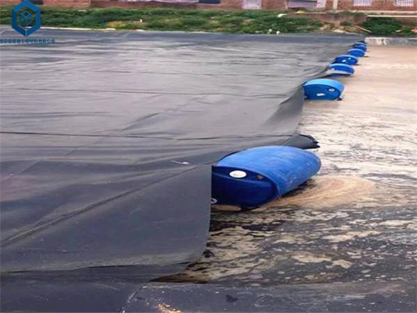 沼气池beplay体育客户端官方下载铺设