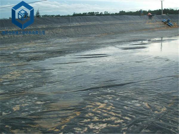 水塘防渗膜